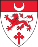 Timothy Dwight College Shield