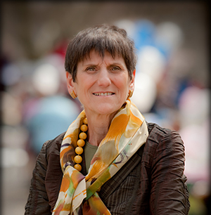 Rosa DeLauro - Chubb Fellow Fall 2019