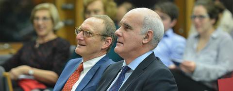 João Vale de Almeida - Senior European Union diplomat