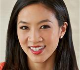 Michelle Kwan - Chubb Fellow, Spring 2019