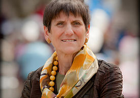 The Honorable Rosa DeLauro
