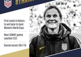 Spring Chubb Fellow 2020 - Jill Ellis